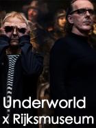 Audio Obscura x Underworld