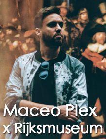 Audio Obscura x Maceo Plex