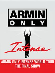 Armin Only Intense