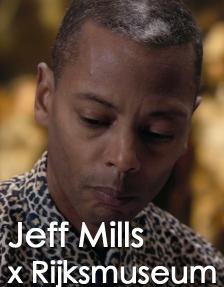 Audio Obscura x Jeff Mills